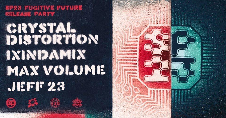 Sp23 Fugitive future release Party Torino 24 Apr '19, 22:00