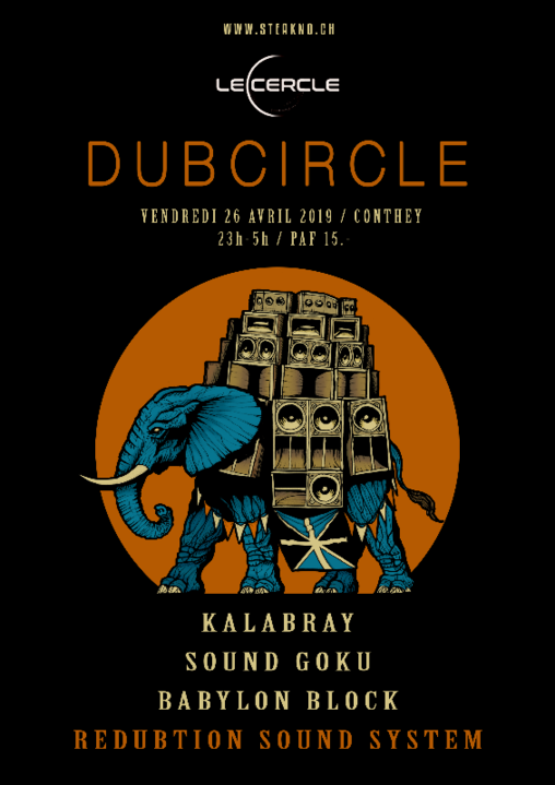 Dubcircle 26 Apr '19, 23:00
