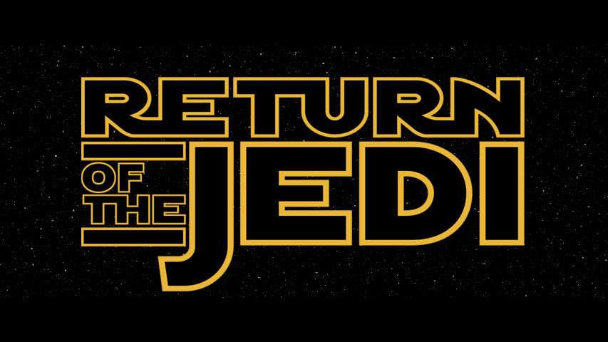 Return of the Jedi 27 Apr '19, 22:00