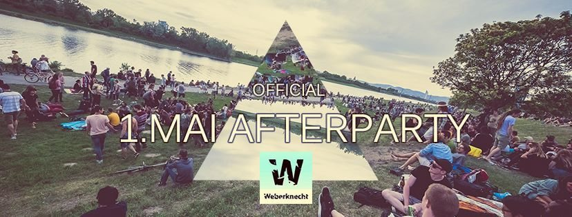 Offical 1.Mai Open Air Afterparty 1 May '19, 22:00