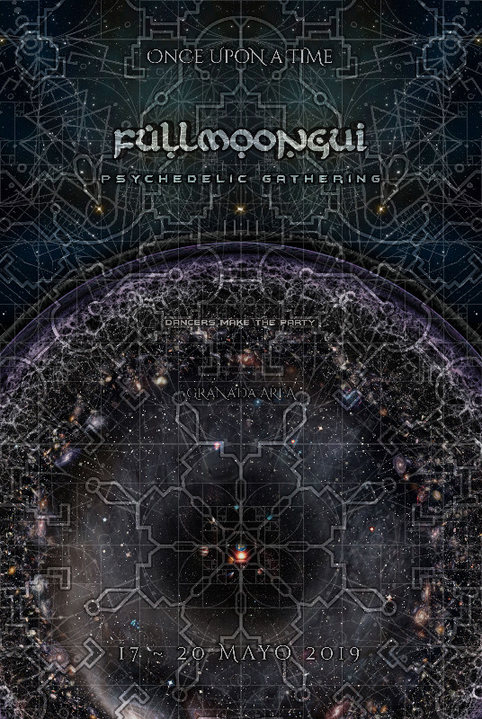 Fullmoongui •Once upon a time 17 May '19, 17:00