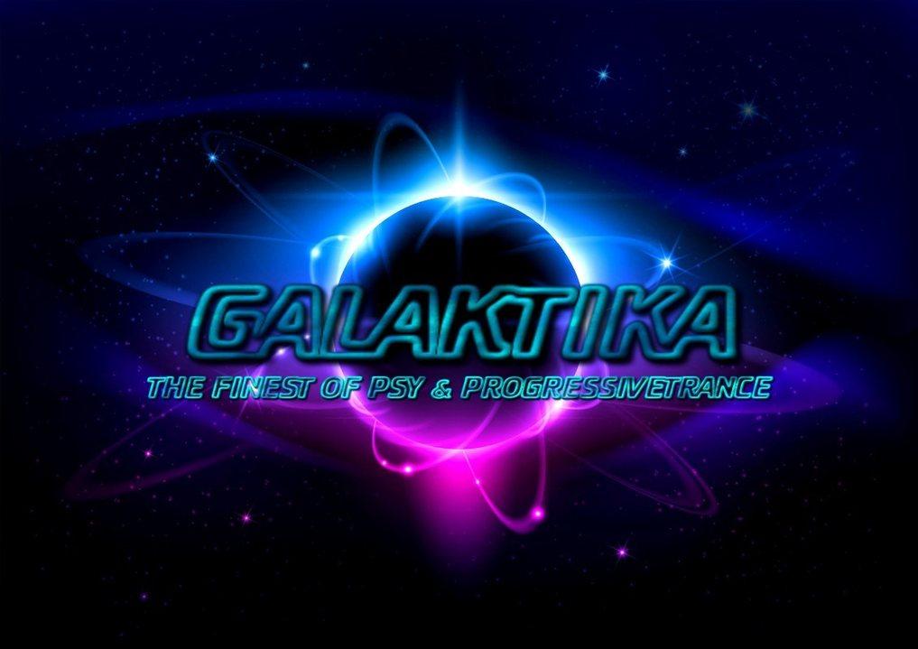 Galaktika 17 May '19, 22:00