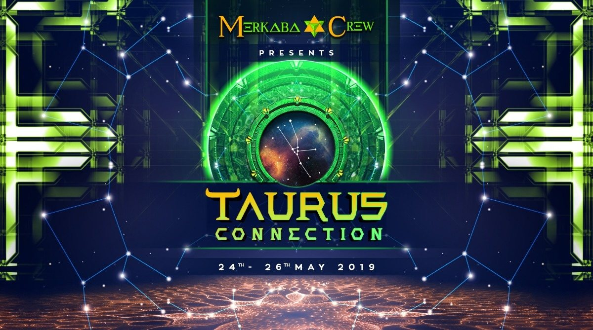 TAURUS CONNECTION 2019 24 May '19, 14:00