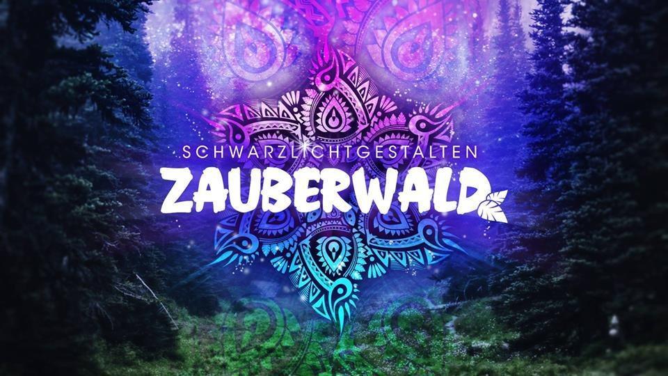 Zauberwald Festival 2019 24 May '19, 16:00