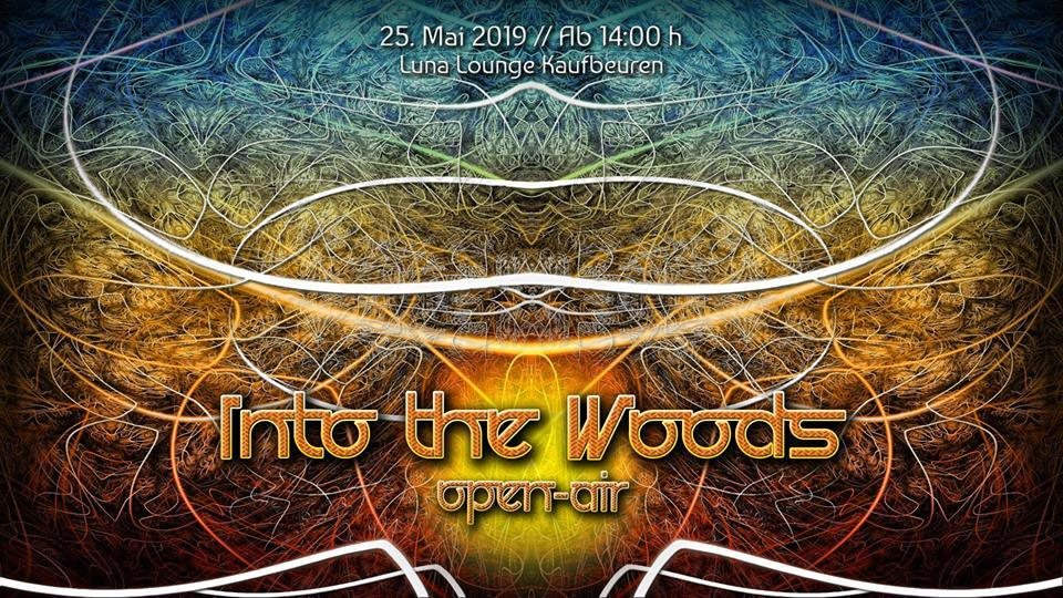 Into The Woods / open-air 25 May '19, 14:00