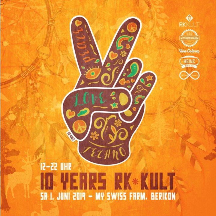 10y RK Kult - Daytimer 1 Jun '19, 12:00