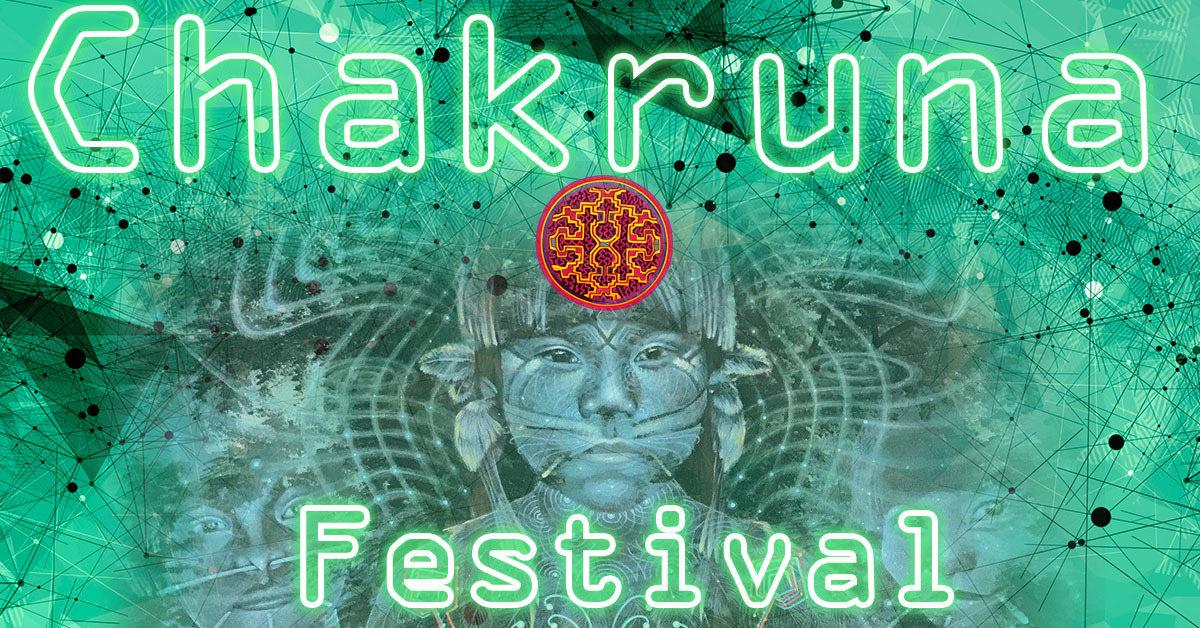 Chakruna Festival 14 Jun '19, 13:00