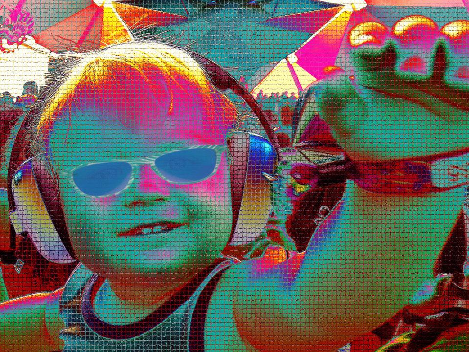 Tanzen BUM BUM – durch den Kindertag von16bisZwei 1 Jun '19, 16:00