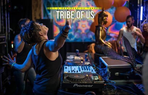 TRIBE OF US - GIRLS EDITION #5 1 Jun '19, 23:00