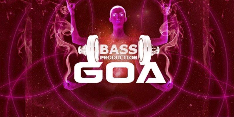 Bassproduction Goa Party 8 Jun '19, 22:00