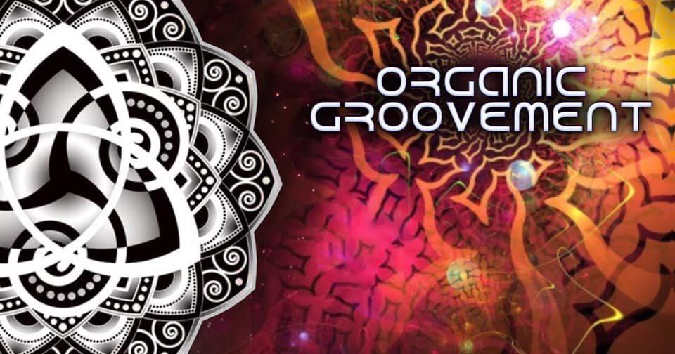 Organic Groovement 24hParty mit Etnica & Chorea Lux 8 Jun '19, 15:00