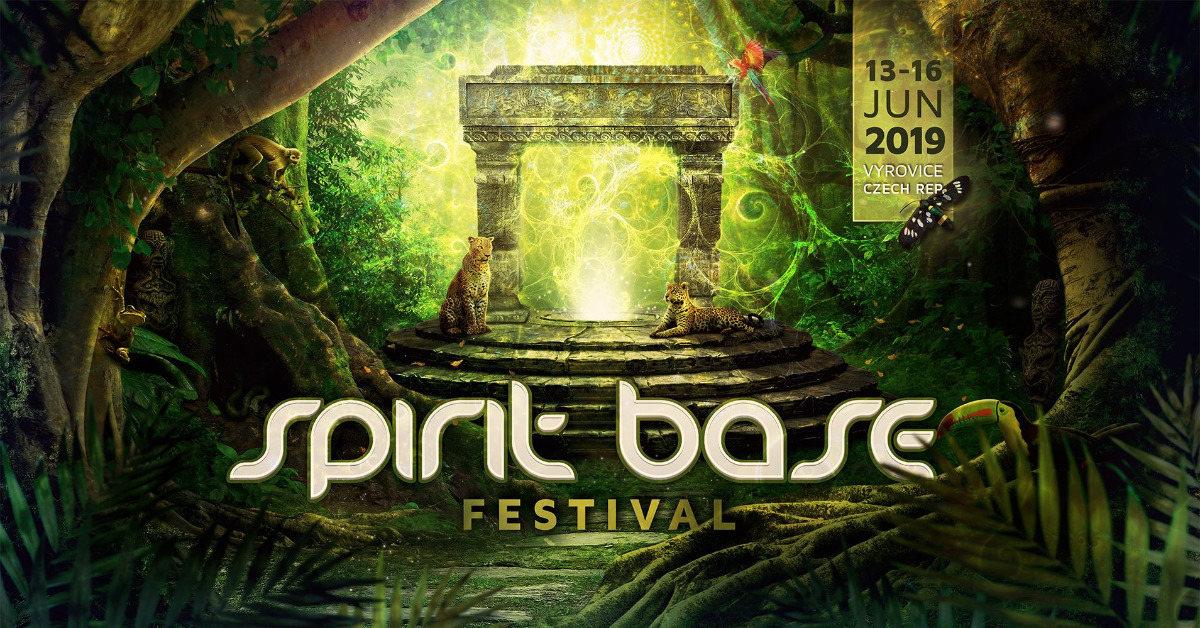 Spirit Base Festival 2019 13 Jun '19, 16:00