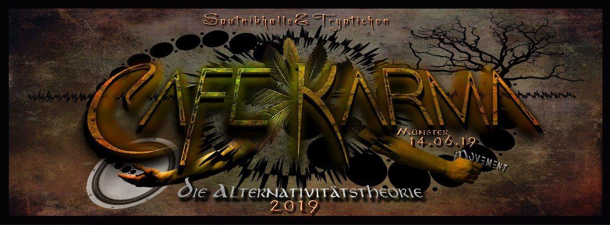 Diє AlternativitätstheOrie 14 Jun '19, 23:00