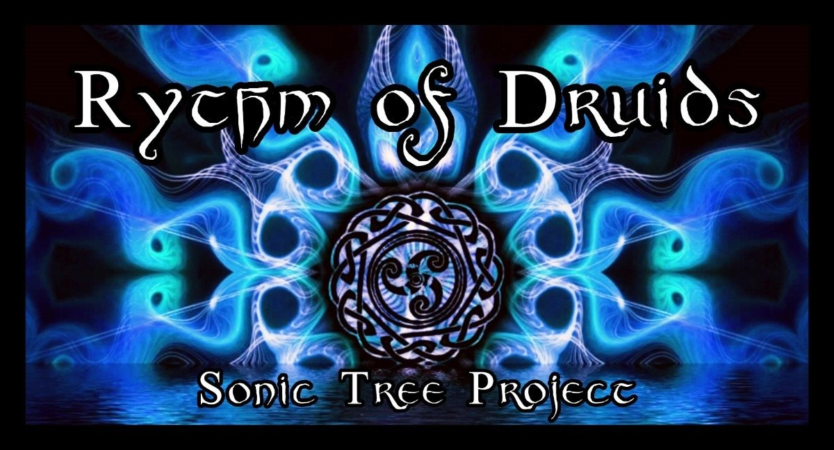 SONIC TREE PROJECT // RYTHM OF DRUIDS OPEN AIR // 3RD EDITION 15 Jun '19, 14:00