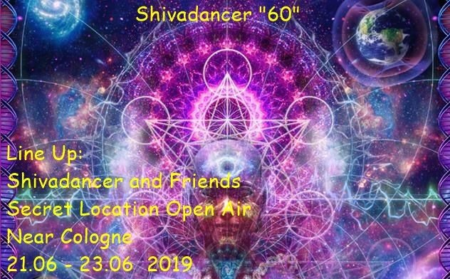 Shivadancer becomes 60 21 Jun '19, 22:00