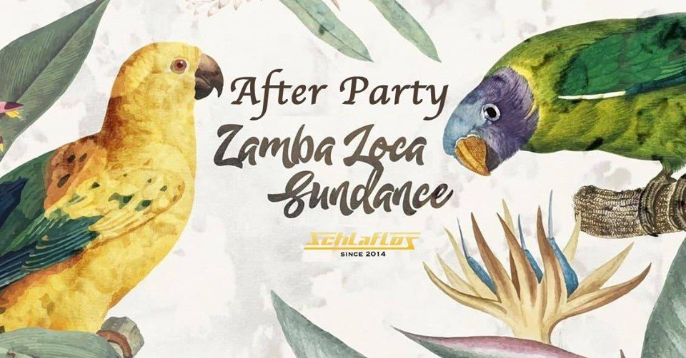 After Party Sundance 2019 22 Jun '19, 22:00