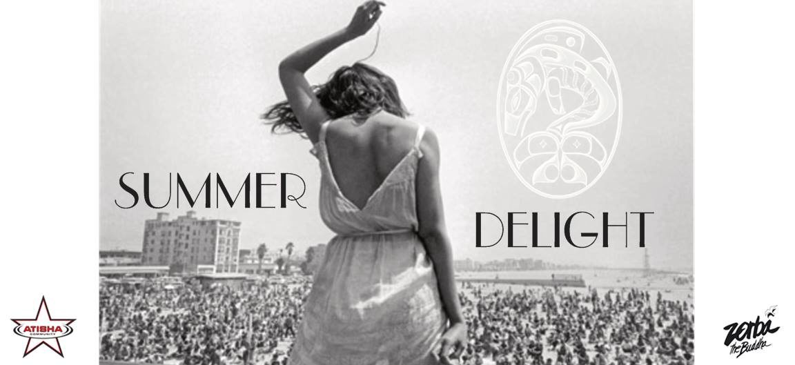 Atisha´s: Summer Delight (TranceDance Special) 22 Jun '19, 22:00