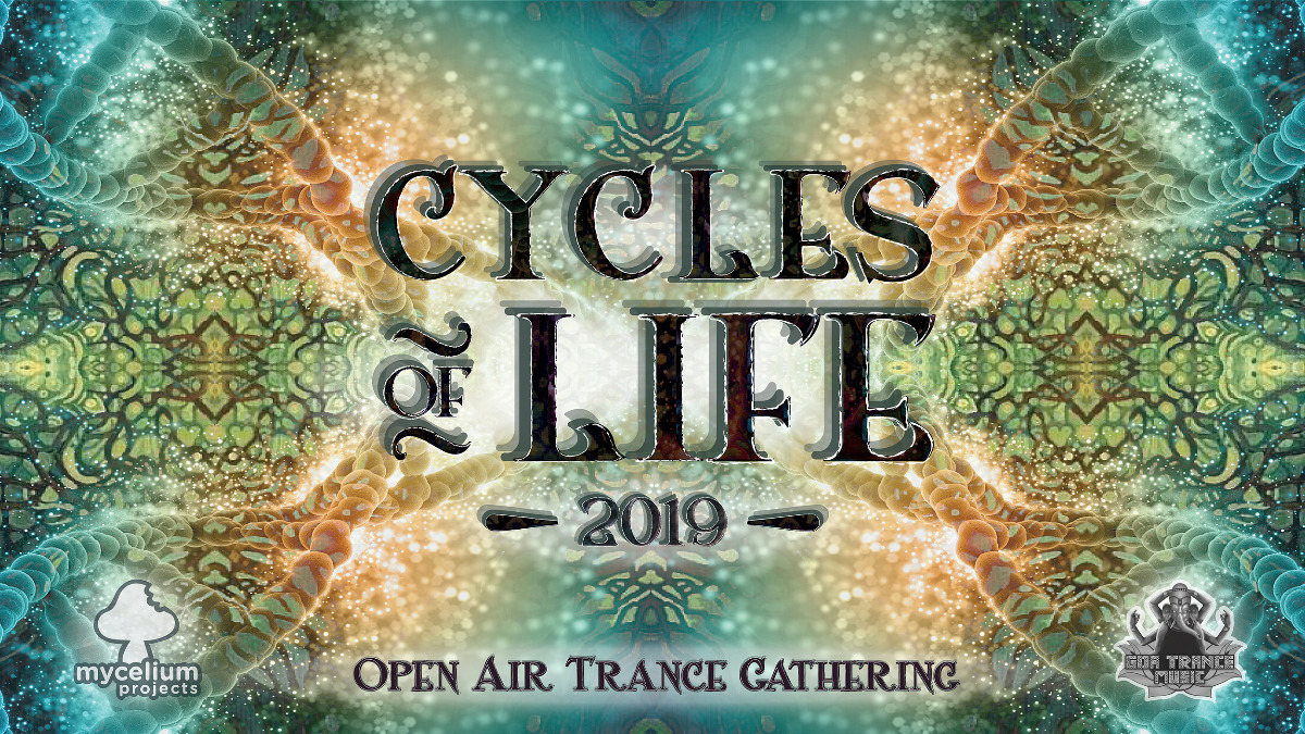 Cycles Of Life 2019 (Daytime Festival) 22 Jun '19, 10:00