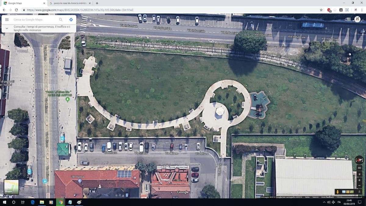 Festa della Musica 2019 ➺ Parco La Rosa Blu | Brescia | Dalle 4.PM - 1.AM 22 Jun '19, 16:00