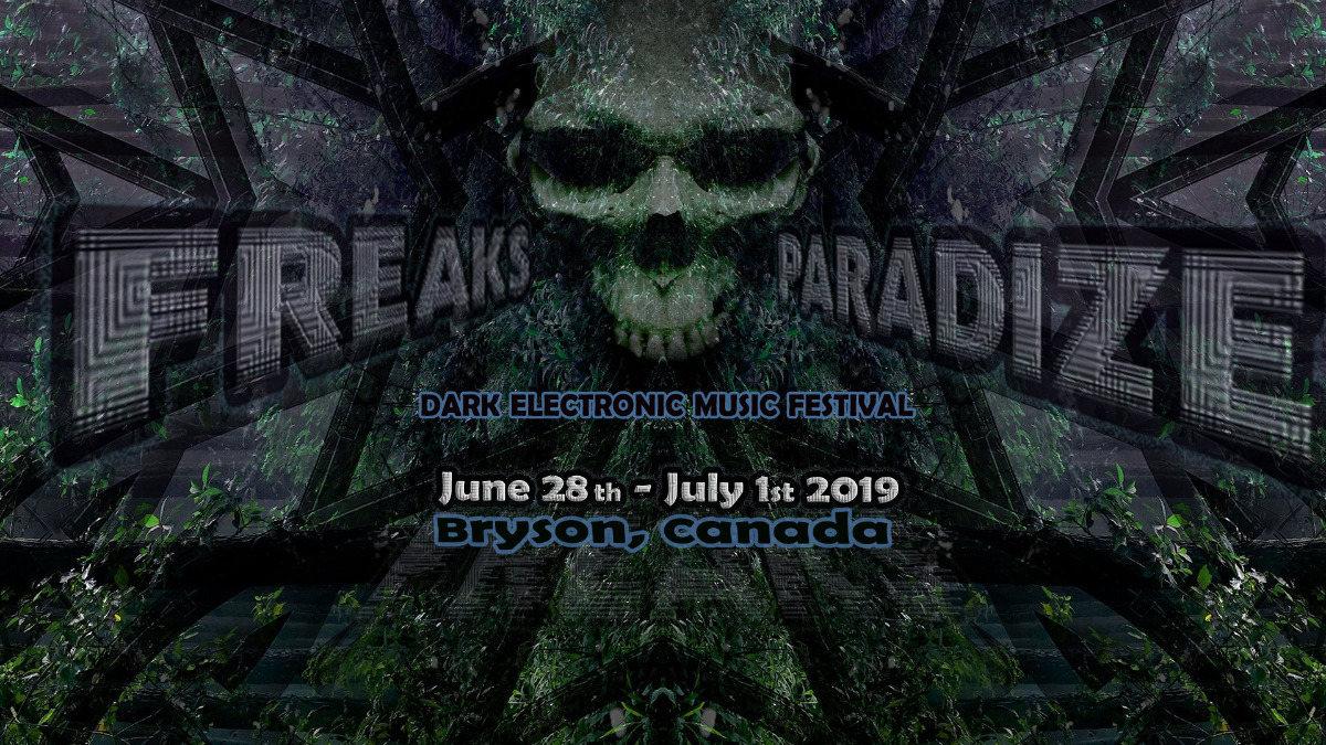 Freaks Paradize Festival 28 Jun '19, 15:00