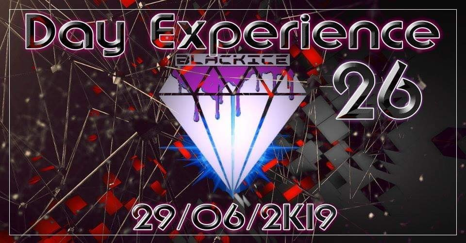 Day Experience 26 w/Schrittmacher,Coon,Nico Brix,Dudes on Decks uvm. 29 Jun '19, 23:00