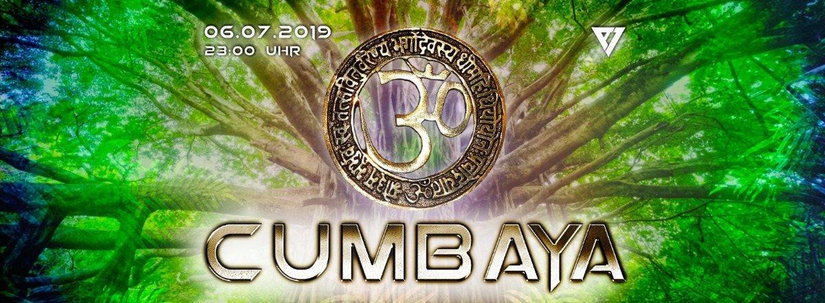 ૐ Cumbaya ૐ 6 Jul '19, 23:00