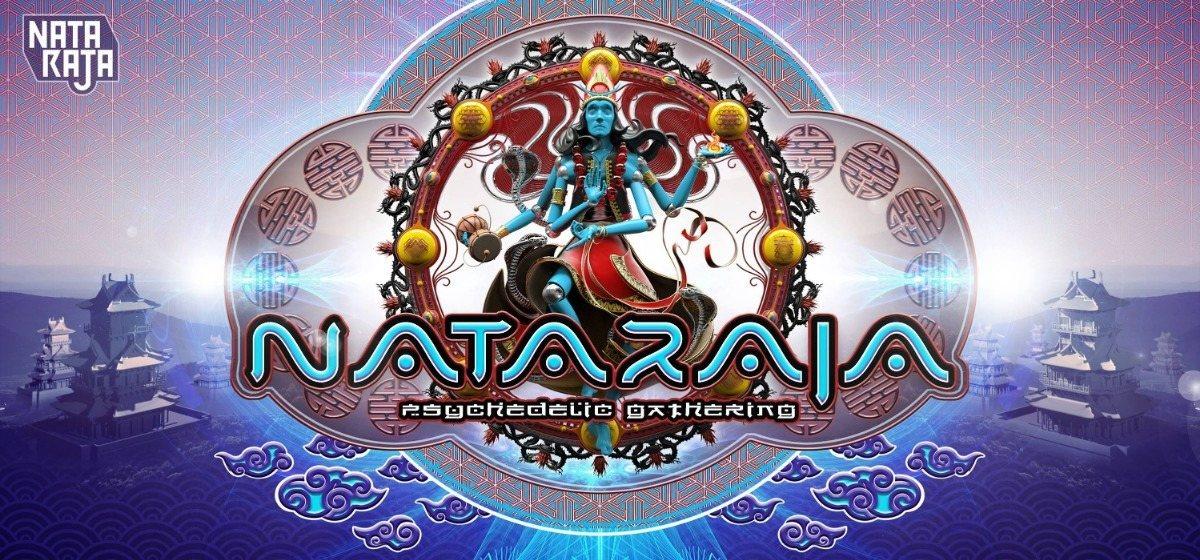 Nataraja Psychedelic Gathering 11 Jul '19, 18:00