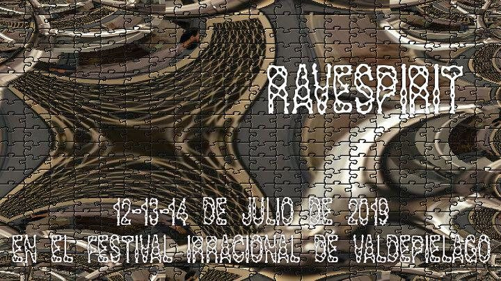 ravespirit en el fiv 12 Jul '19, 15:00