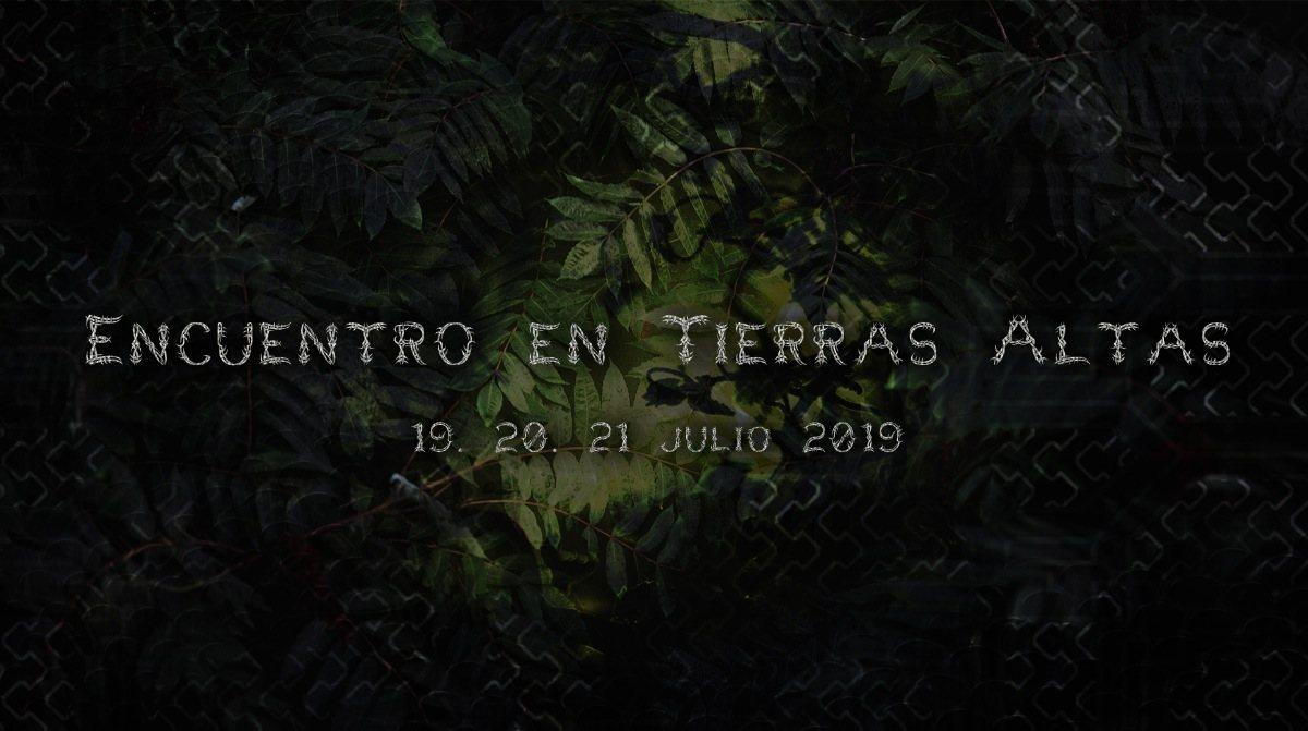 rs encuentro en tierras altas 19 Jul '19, 15:00