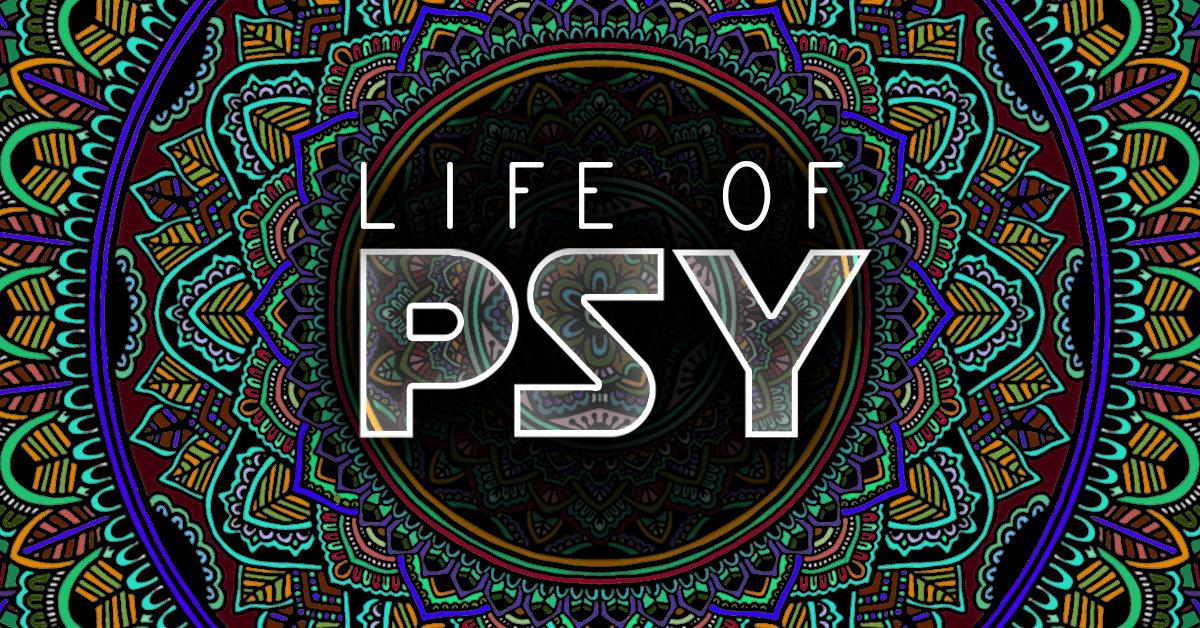 Life of PSY 20 Jul '19, 23:00