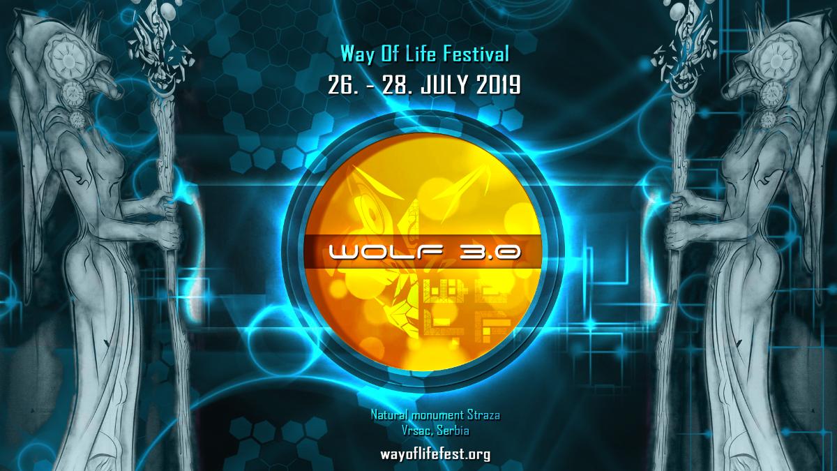 Way Of Life Festival 2019 26 Jul '19, 12:00