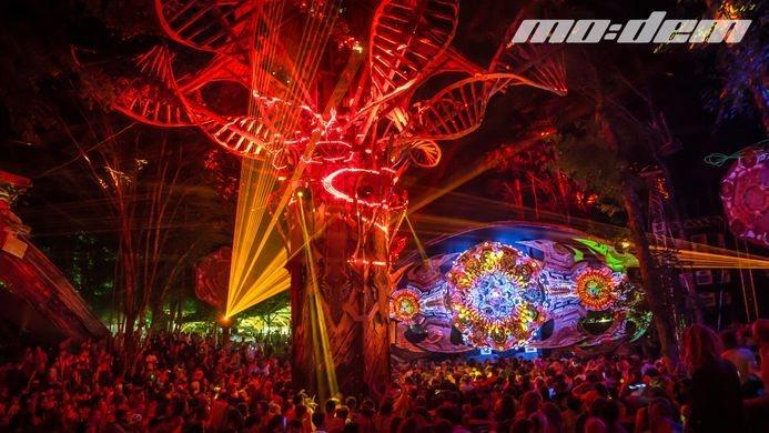 Mo:Dem Festival 2019 (unofficial) 5 Aug '19, 12:00
