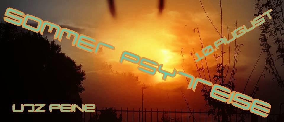 Sommer PsytreisE OA 10 Aug '19, 17:00