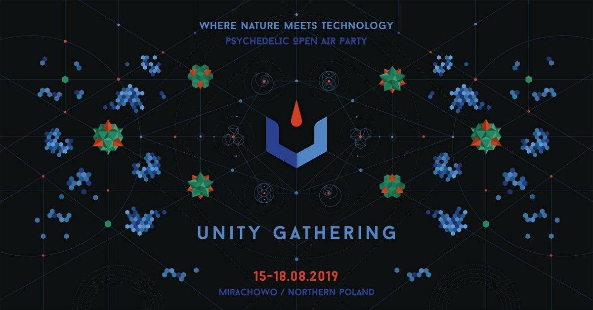 Unity Gathering 2019 15 Aug '19, 20:00
