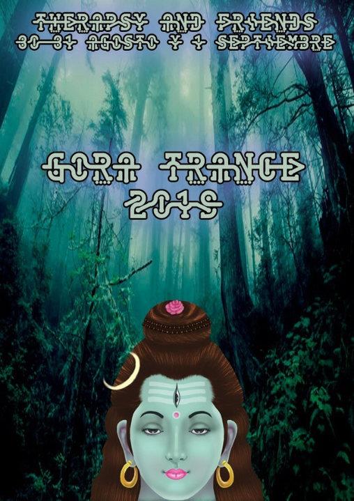 GOrA Trance 2019 30 Aug '19, 22:00