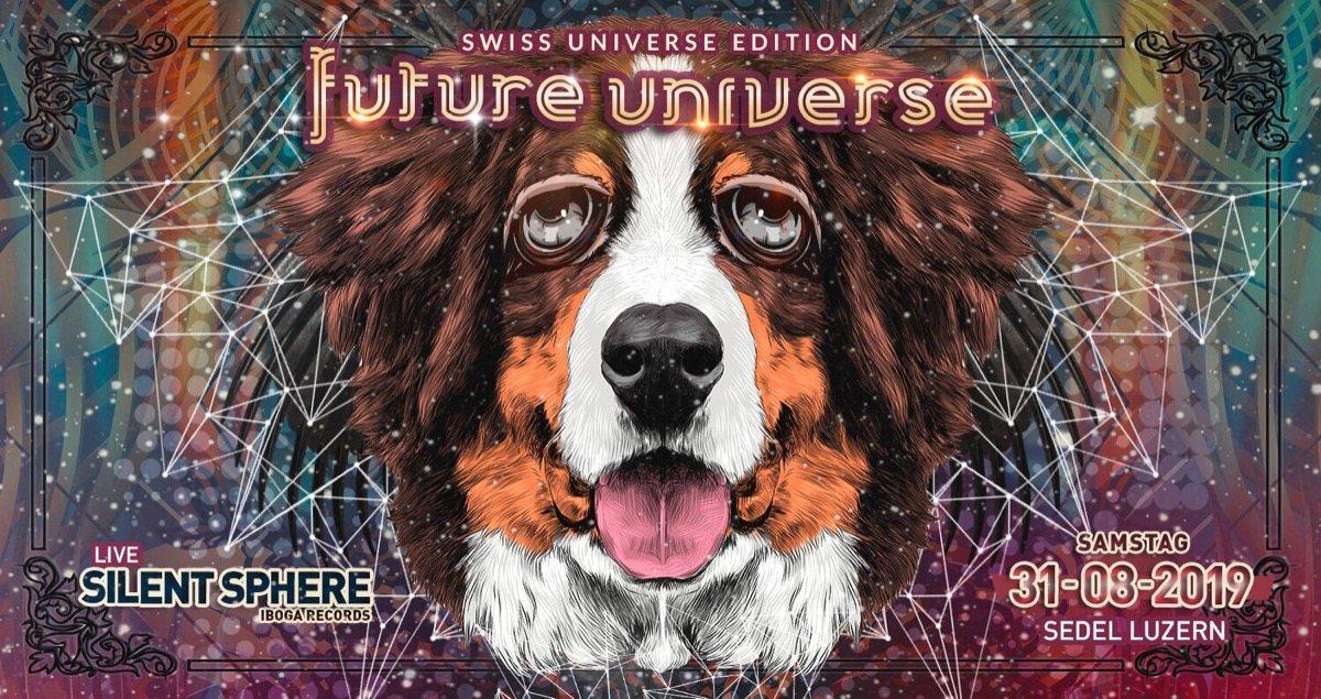 Future Universe 31 Aug '19, 22:00