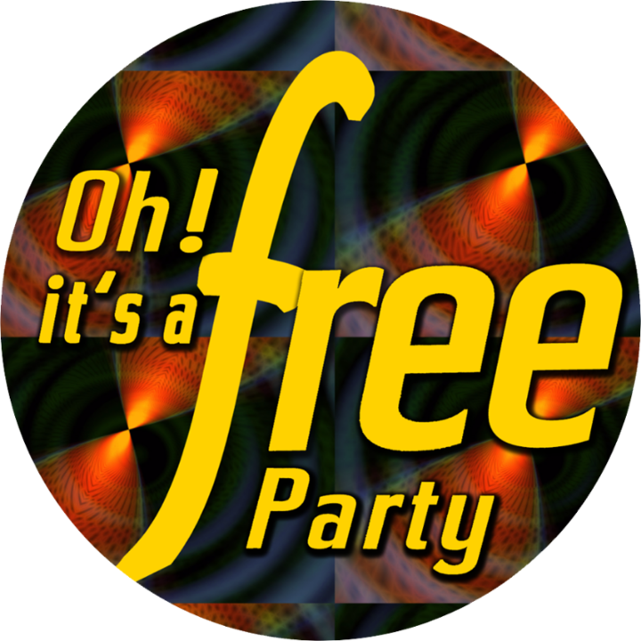 Oh it's a Free Party - 11 September - SCHNiTTWOCH / TeCHNo/TeKNO 11 Sep '19, 22:00
