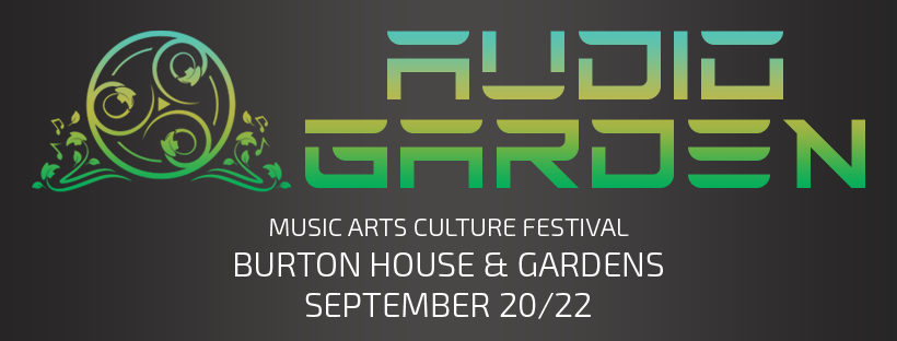 Audio Garden Festival 2019 20 Sep '19, 17:00