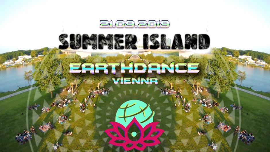 Earthdance Vienna - Summerisland 21 Sep '19, 14:00