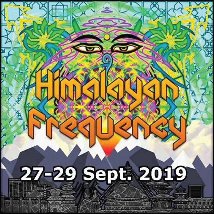 Himalayan Frequency Festival 2019 27 Sep '19, 17:00