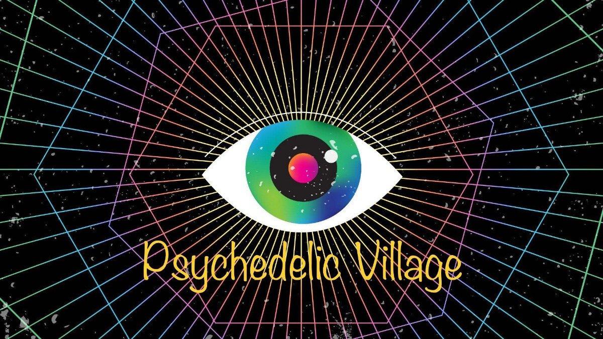 Psychedelic Village /w. Benni Moon, Ismir, Chorea Lux 28 Sep '19, 23:00