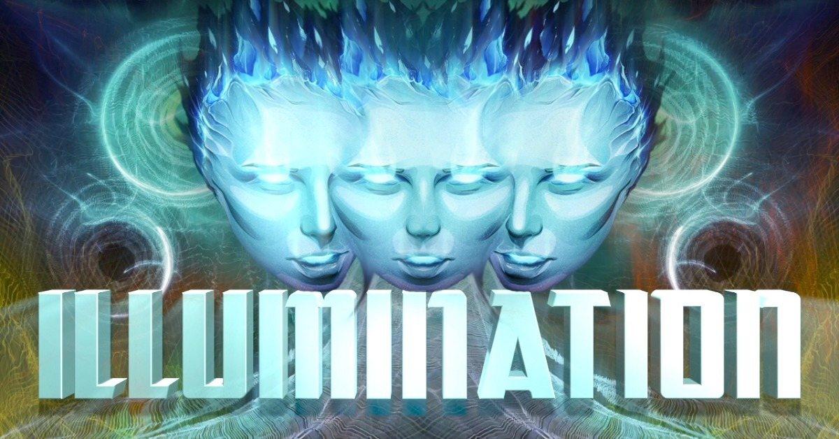 Illumination 2019 • Kindzadza • Yaminahua • Psynonima • 2 Oct '19, 22:00