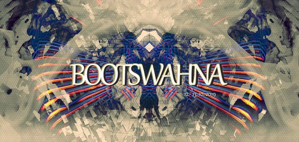 Bootswahna 12 Oct '19, 22:00