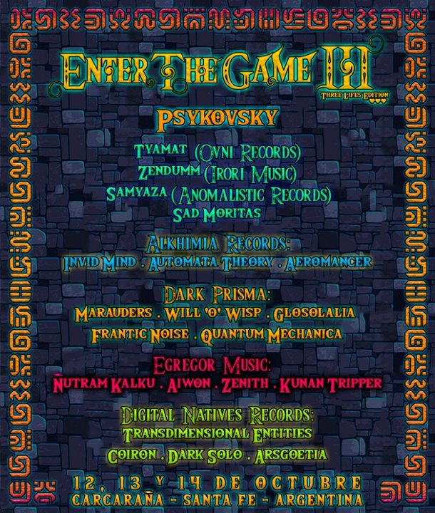 Enter the game 12 Oct '19, 12:00