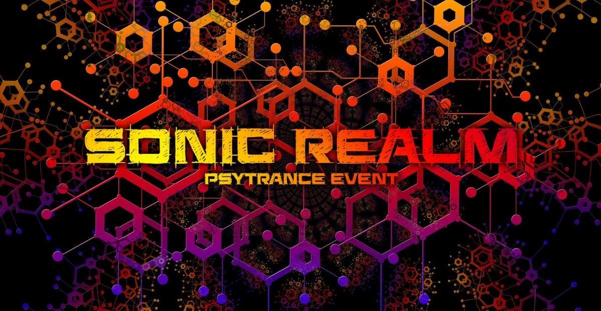 Sonic Realm w/ Hashashin live (Belgium) 12 Oct '19, 21:00