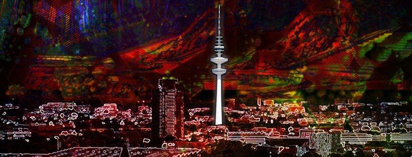 ¨'°º Psychic City º°'¨ 25 Oct '19, 23:00