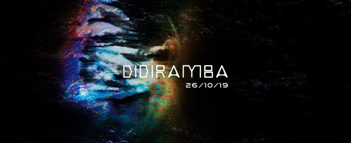 Didiramba 26 Oct '19, 23:00