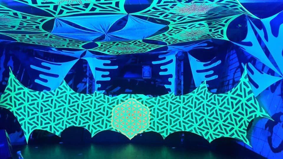 Club27 presents, Spirit of Gaia 2 Nov '19, 23:00