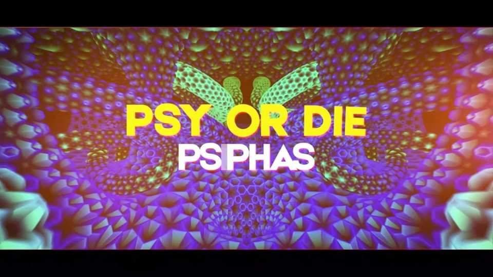Halloween Symphony w/ Hitech, Psytrance & Techno 2 Nov '19, 23:00