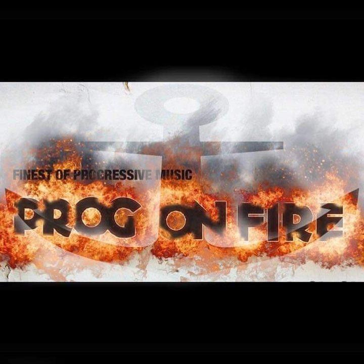 Prog on Fire - Audiomatic & Ismir 2 Nov '19, 21:30